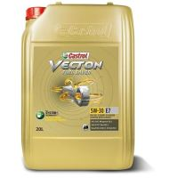 CASTROL VECTON FUEL SAVER 5W30 E7 20L
