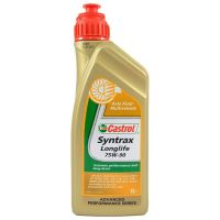 CASTROL SYNTRAX LONG LIFE 75W90 1L
