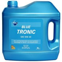 ARAL BLUETRONIC 10W40 4L