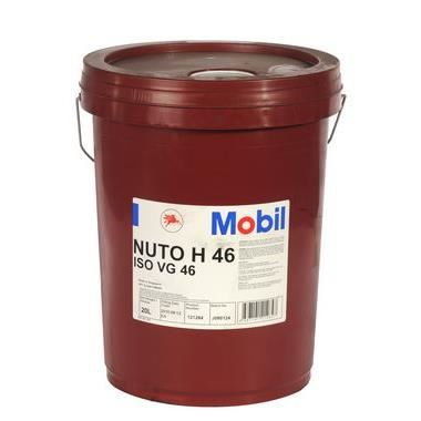 MOBIL NUTO H46 20L