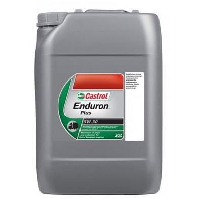 CASTROL ENDUROM PLUS 5W30 20L