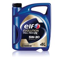 ELF EVOLUTION FULL-TECH FE 5W30 5L